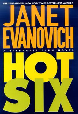 Hot Six, Evanovich, Janet