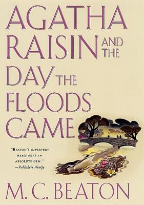 Image for Agatha Raisin And The Day The Floods Came