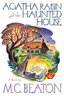 Image for Agatha Raisin and the Haunted House (Agatha Raisin Mysteries, No. 14)