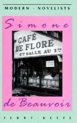 Image for Simone De Beauvoir (Modern Novelists)