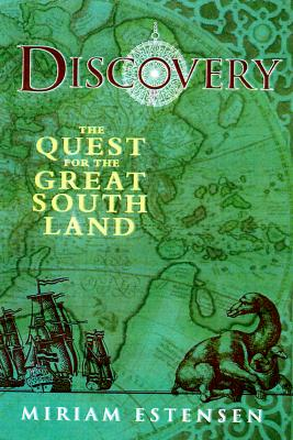 Image for Discovery: The Quest for the Great South Land