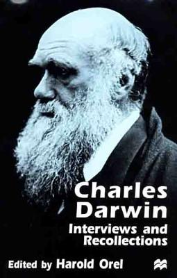 Image for Charles Darwin: Interviews and Recollections