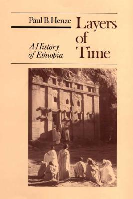 Layers of Time: A History of Ethiopia, NA, NA