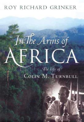 Image for IN THE ARMS OF AFRICA