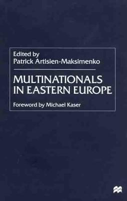 Image for Multinationals in Eastern Europe