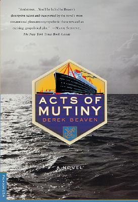 Image for Acts of Mutiny: A Novel