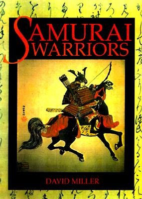 Image for SAMURAI WARRIORS