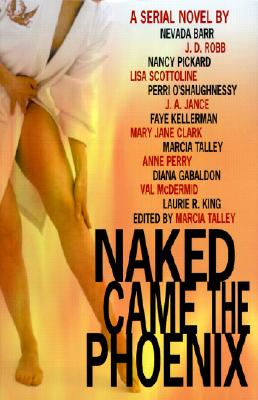 Image for Naked Came the Phoenix: A Serial Novel