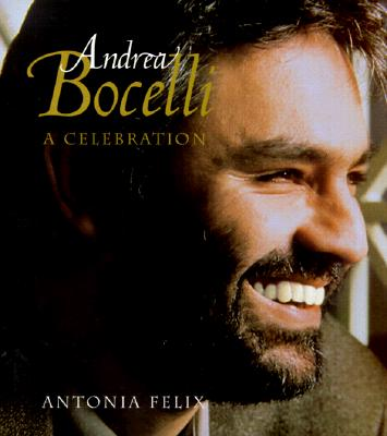 Image for Andrew Bocelli : a celebration
