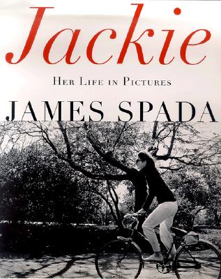Image for JACKIE HER LIFE IN PICTURES
