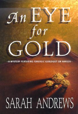 Image for An Eye for Gold (Em Hansen Mysteries)