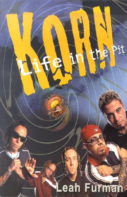 Image for Korn : Life in the Pit