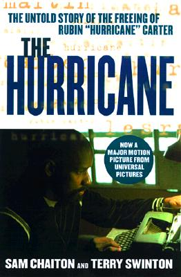 "Lazarus and the Hurricane: The Freeing of Rubin ""Hurricane"" Carter, Chaiton, Sam; Swinton, Terry"