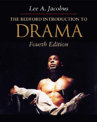 Image for The Bedford Introduction to Drama