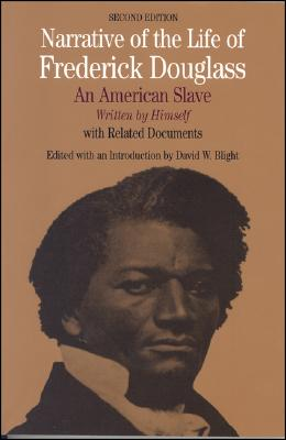 Image for Narrative of the Life of Frederick Douglass an American Slave