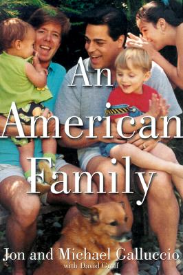 Image for AMERICAN FAMILY, AN