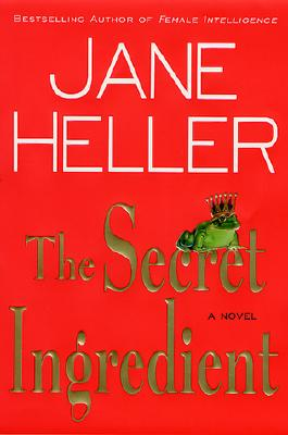 Image for The Secret Ingredient