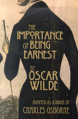 Image for IMPORTANCE OF BEING EARNEST