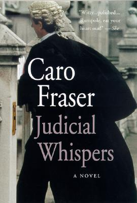 Image for Judicial Whispers