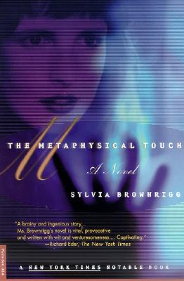 Image for METAPHYSICAL TOUCH, THE A NOVEL