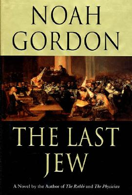 Image for The Last Jew