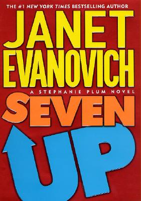 Image for SEVEN UP (signed)