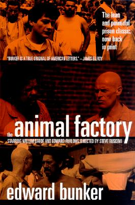 Image for Animal Factory: A Novel