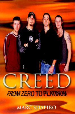 Image for Creed: From Zero to Platinum