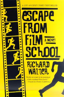 Escape from Film School, Walter, Richard