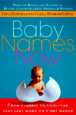 Image for Baby Names Now