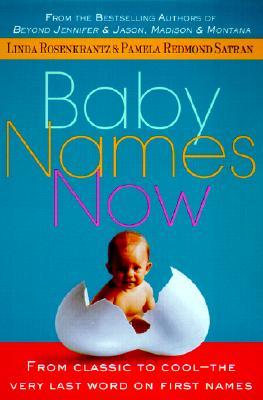 Baby Names Now, Linda Rosenkrantz