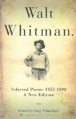 Image for Walt Whitman: Selected Poems 1855-1892
