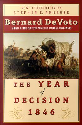 Image for YEAR OF DECISION 1846