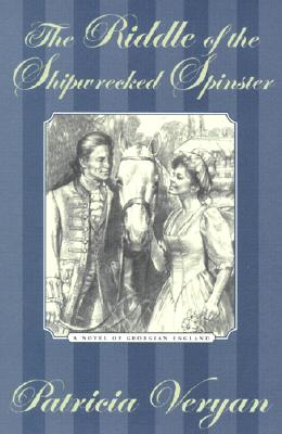 Image for The Riddle of the Shipwrecked Spinster