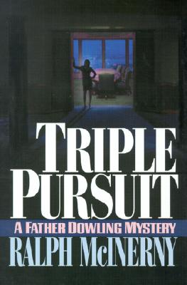 Image for Triple Pursuit (A Father Dowling Mystery)