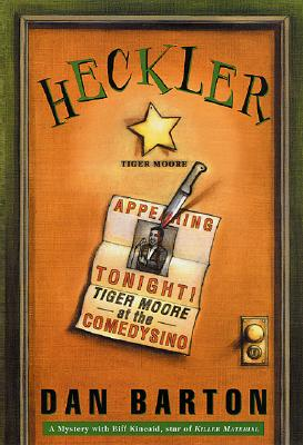 Image for Heckler, a Mystery with Biff Kincaid