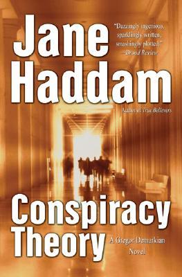 CONSPIRACY THEORY, HADDAM, JANE
