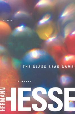 The Glass Bead Game: (Magister Ludi) A Novel, Hermann Hesse