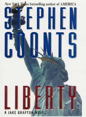 Image for Liberty: A Jake Grafton Novel