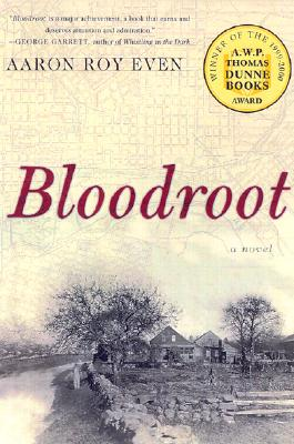 Image for Bloodroot: A Novel