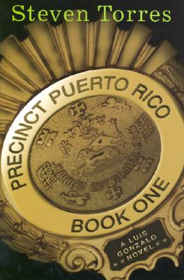 Image for Precinct Puerto Rico: Book One
