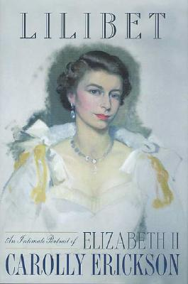 Image for Lilibet: An Intimate Portrait of Elizabeth II