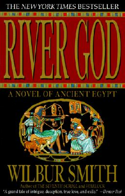 Image for River God: A Novel of Ancient Egypt (Novels of Ancient Egypt)