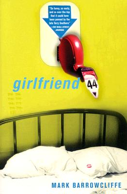 Image for Girlfriend 44