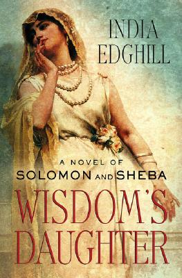 Image for WISDOM'S DAUGHTER