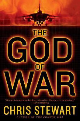 The God of War, Chris Stewart