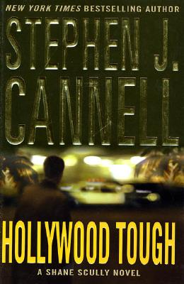 Image for Hollywood Tough: A Shane Scully Novel