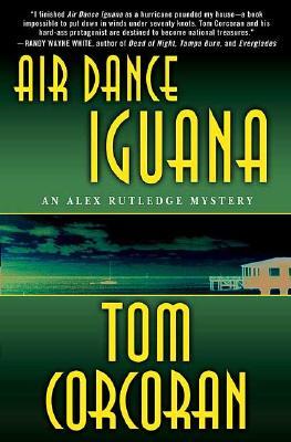 Air Dance Iguana, Corcoran, Tom