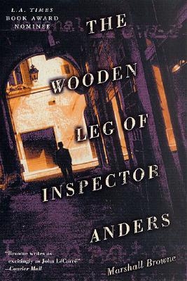 Image for The Wooden Leg of Inspector Anders