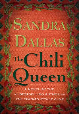Image for The Chili Queen